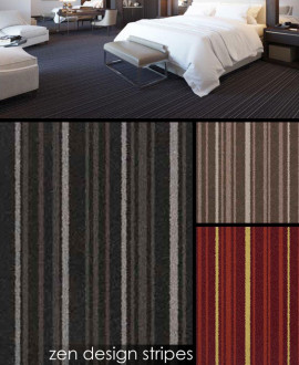 Zen Design Stripes