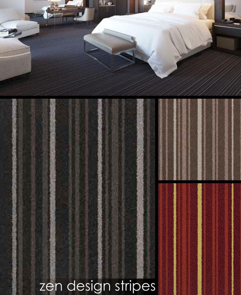 Zen Design Stripes