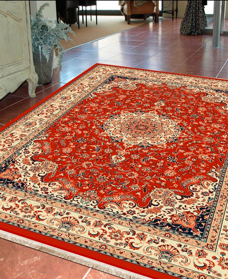 Persia-868/Red