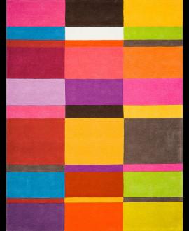 Contemporary Carpet - Patch