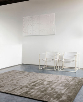 Contemporary Carpet - Traces