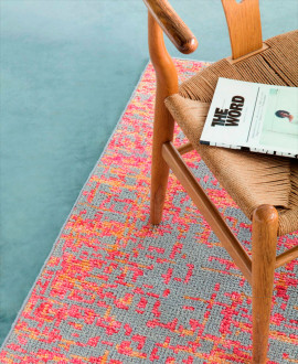 Contemporary Carpet - Reflect