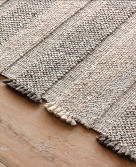 Contemporary Carpet - Grade