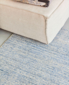 Contemporary Carpet - Oat