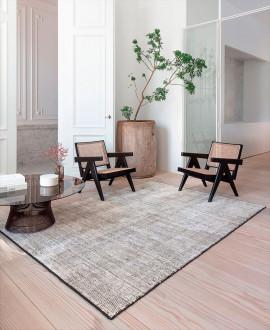 Contemporary Carpet - Oat