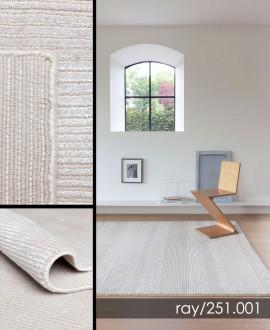 Mechanical Carpet - Ray