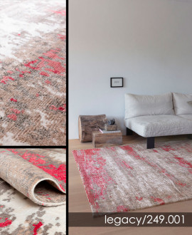Contemporary Carpet - Legacy