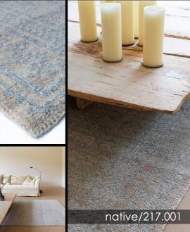 Contemporary Carpet - Native