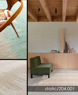 Contemporary Carpet - Static
