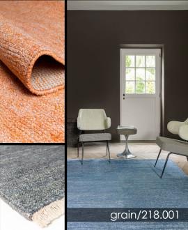 Contemporary Carpet - Grain