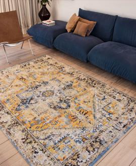 Mechanical Carpet - Heiriz