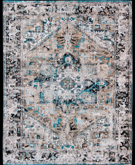 Mechanical Carpet - Heiriz