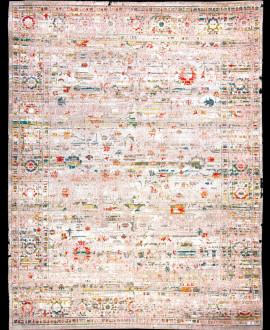 Mechanical Carpet - Oushak