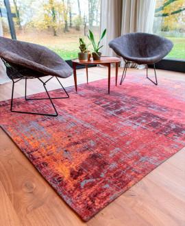 Contemporary Carpet - Layers