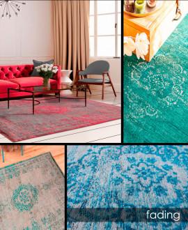 Contemporary Carpet - Fading