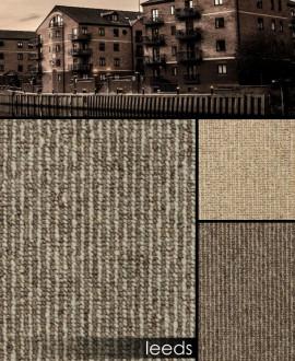 Natural Carpet - Leeds