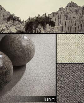 Natural Carpet - Luna
