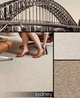 Natural Carpet - Sydney