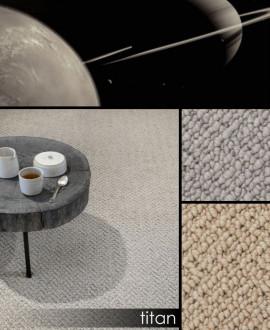 Natural Carpet - Titan