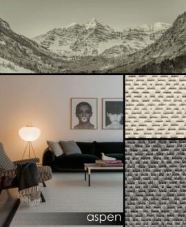 Natural Carpet - Aspen