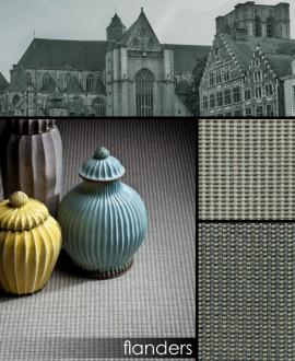 Natural Carpet - Flanders