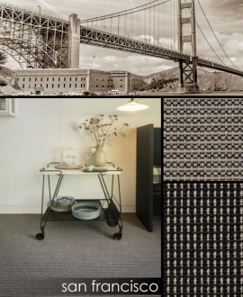 Natural Carpet - San Francisco