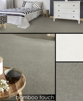 Natural Carpet - Bamboo Touch