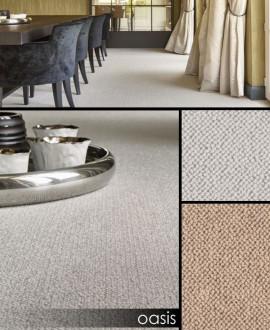 Natural Carpet - Oasis