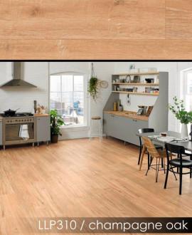 LooseLay Longboard - Wood