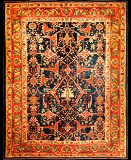 Oriental Carpet - Persia Heriz