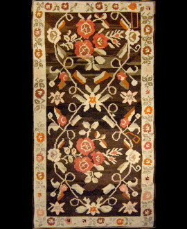 Oriental Carpet - Turkey Kilim