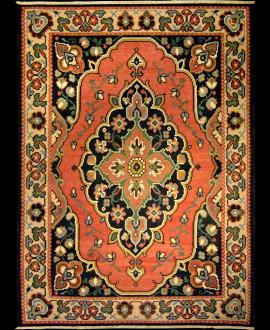 Oriental Carpet - Turkey Kilim