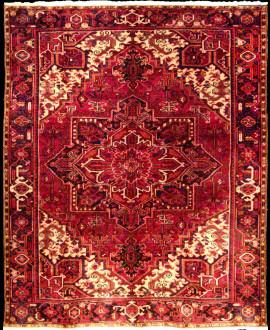 Oriental Carpet - Prersia...