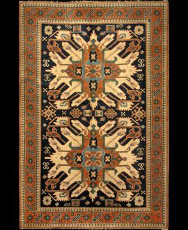 Oriental Carpet - Russia...