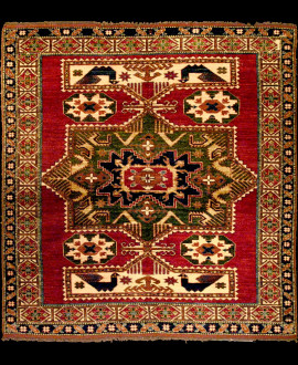 Oriental Carpet - Russia Kyber