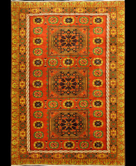 Oriental Carpet - Turkey...