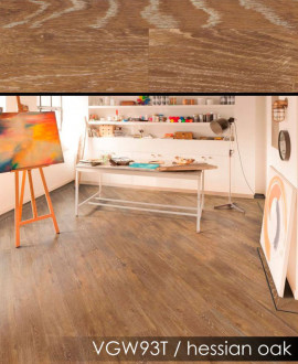Van Gogh - Wood