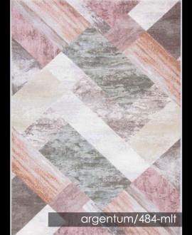 Contemporary Carpet - Argentum