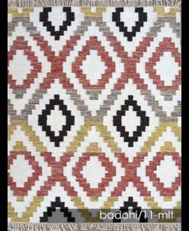Contemporary Carpet - Badohi
