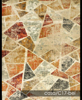 Contemporary Carpet - Casa