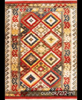 Contemporary Carpet - Oushak