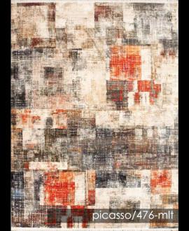 Contemporary Carpet - Picasso