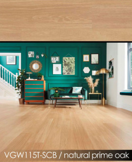 Van Gogh Rigid Core - Wood