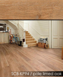 Rubens Rigid Core - Wood