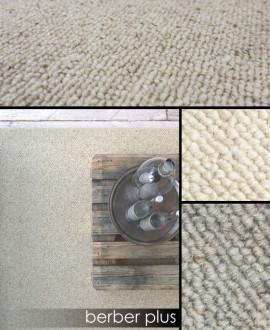 Natural Carpet - Berber Plus