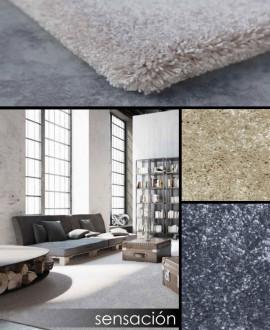 Synthetic Carpet - Sensación