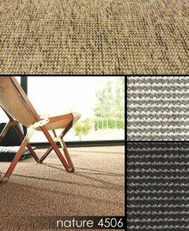Synthetic Carpet - Nature 4506