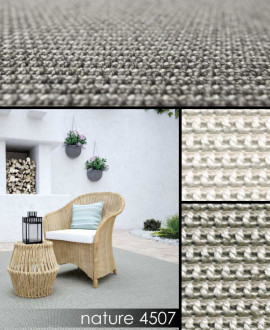 Synthetic Carpet - Nature 4507