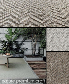 Synthetic Carpet - Nature...