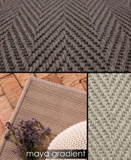 Outdoor Carpet - Maya Gradient